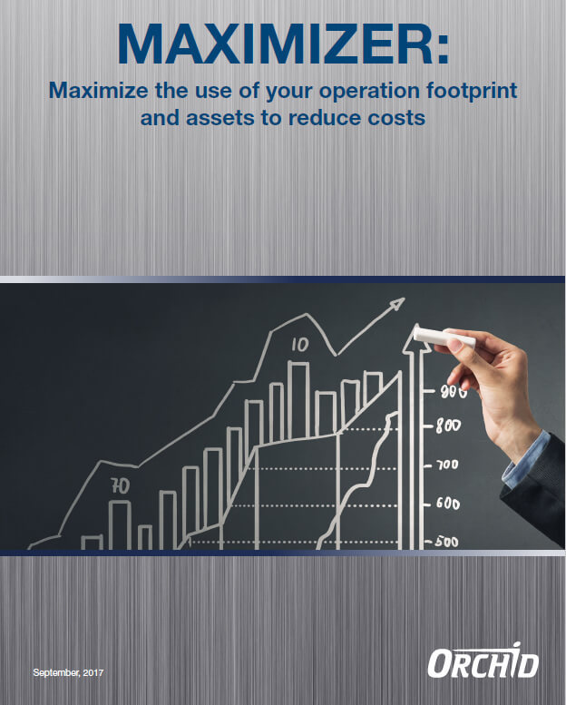 Maximize the Use of Your Operation Footprint and Assets to Reduce Costs