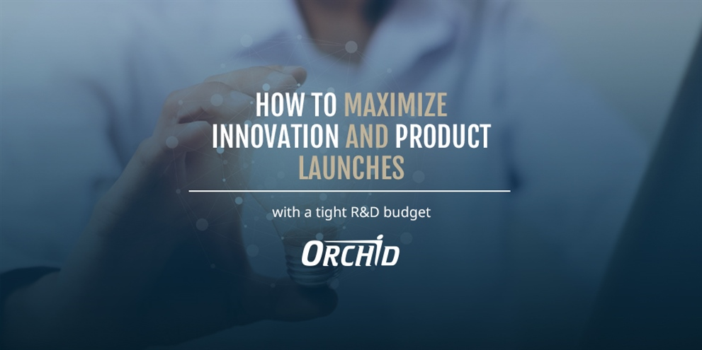 How to Maximize Innovation and Product Launches with a Tight R&D Budget
